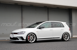 VW GOLF7 clubsport