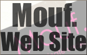 Mouf. websiteへ